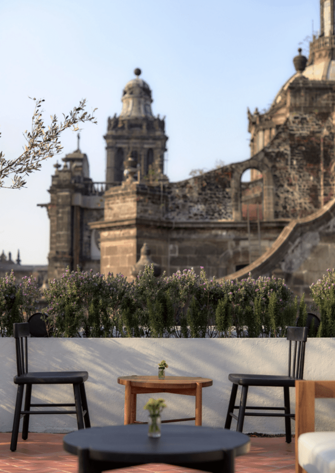 10 facts about Cìrculo Mexicano, Mexico City