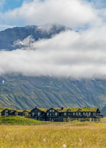 The Green Guide to: Iceland